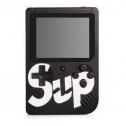 Игровая приставка консоль SUP Gamebox Plus 400 в 1 (Черный)