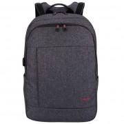 Рюкзак Tigernu T-B3142U 15,6 (Темно-серый)