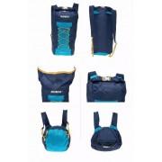 Водонепроницаемый рюкзак 20 литров Romix RH62 (Синий)