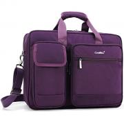 Сумка для ноутбука Coolbell CB-5002 15,6 дюймов (Фиолетовый)