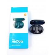 Bluetooth наушники AirDots (Черные)