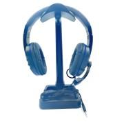 Bluetooth наушники G2 (Синие)