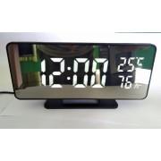 Электронные часы VST-888Y-6 (Белый)