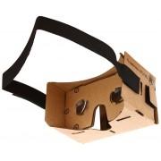 Шлем виртуальной реальности Homido Cardboard v2.0