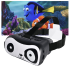 Шлем виртуальной реальности VR Box Panda
