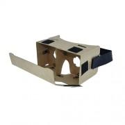 Шлем виртуальной реальности Homido Cardboard v1.0