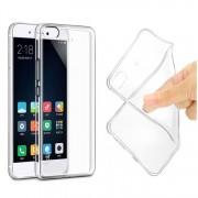 Чехол силиконовый мягкий для Xiaomi Mi5S (Прозрачный)