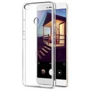 Чехол силиконовый мягкий для Xiaomi Mi Max 2 (Прозрачный)