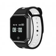Смарт часы W11 (Черный с белым)