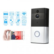 Умный дверной звонок с камерой Wi-Fi Smart Doorbell