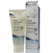 Очищающая пенка с коллагеном Ekel Collagen Foam Cleanser 180мл