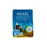 Маска тканевая для лица Ekel Snail Ultra Hydrating Essence Mask Pack 25 мл 538761