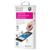 Жидкое защитное нанопокрытие Elari Nanoglass для экранов любых форм и размеров (для 3 смартфонов или 1 планшета)