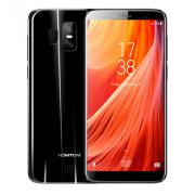 Смартфон Homtom S7 (Черный)
