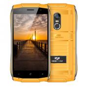 Смартфон HomTom Zoji Z6 (Оранжевый)