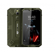 Смартфон HomTom Zoji Z8 (Зеленый)