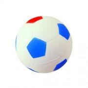 Мяч PU футбол 10см TX31500, 31501-F