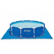 Подстилка для надувных и каркасных бассейнов Intex, 472см