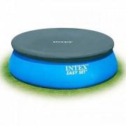 /28023 Тент для надувного бассейна Intex, 457см