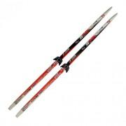 Лыжный комплект 75мм SNOWWAY рост 170, без палок
