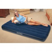 Наматрасник Intex AIRBED COVER для надувных кроватей 152x203х10см