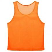 Манишка сетчатая МИНИ, оранжевый