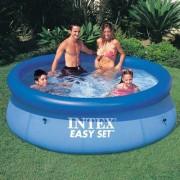 """Надувной бассейн """"Изи сет"""" 244х76см, INTEX 28110NP"""