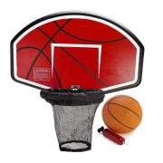 Баскетбольный щит для батута