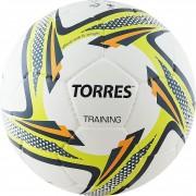 Мяч футбольный TORRES Training  p.5 F31855 NEW!!!