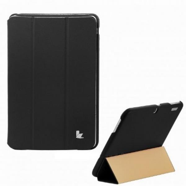 Чехол книжка Premium для планшета Supra M145G (черный)