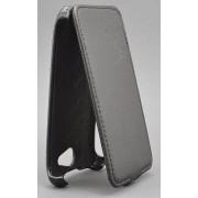 Чехол armor Флип-кейс для FLY IQ239 (Черный)