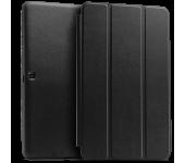Чехол Smart Case Премиум для планшета Samsung Galaxy Tab A 10.1 SM-T580, 585 (Черный)