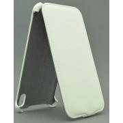 Чехол armor Флип-кейс для HTC DESIRE 816 (Белый)