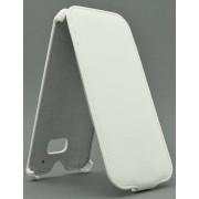 Чехол armor Флип-кейс для HTC ONE 2/M8 (Белый)