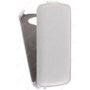 Чехол armor Флип-кейс для HTC ONE MINI 2 M4 (Белый)