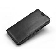 Чехол книжка Slim Fit для Lenovo P70 (Черный)