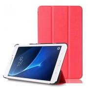 Чехол Smart Case Премиум для планшета Samsung Galaxy Tab A 9.7 SM-T555, 550 (красный)