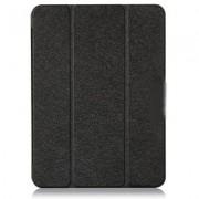 Чехол книжка premium Smart Case для планшета Samsung Galaxy Tab S 10.5 SM-T805 (Черный)