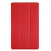 Чехол Smart Case Премиум для планшета Samsung Galaxy Tab S 8.4 SM-T705, 700 (Красный)