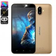Смартфон uleFone S7 (Золотистый)