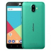 Смартфон uleFone S7 (Бирюзовый)