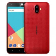 Смартфон uleFone S7 (Красный)