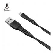 Кабель Baseus Tough Series Cable Micro USB2A1 метр CAMZY-B01 (Черный)
