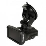 Видеорегистратор Eplutus GR-92 с антирадаром и GPS (Черный)