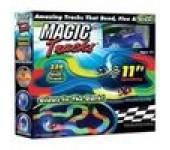 Светящийся Magic Tracks 220 деталей + гоночная машинка