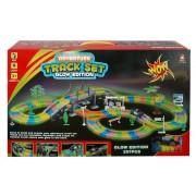 Светящийся гоночный трек Track Set 257 деталей