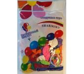 Воздушный шарики пастель 100 13 см