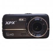 Видеорегистратор автомобильный XPX Р11 с камерой заднего вида