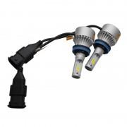 Светодиодные лампы для автомобильных фар XPX H8 H9 H11