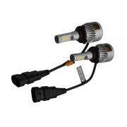 Светодиодные лампы для автомобильных фар XPX 9005 HB3